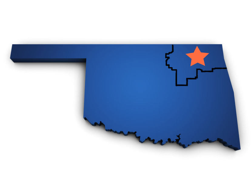 Northern District of Oklahoma
